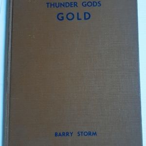 Thunder Gods Gold